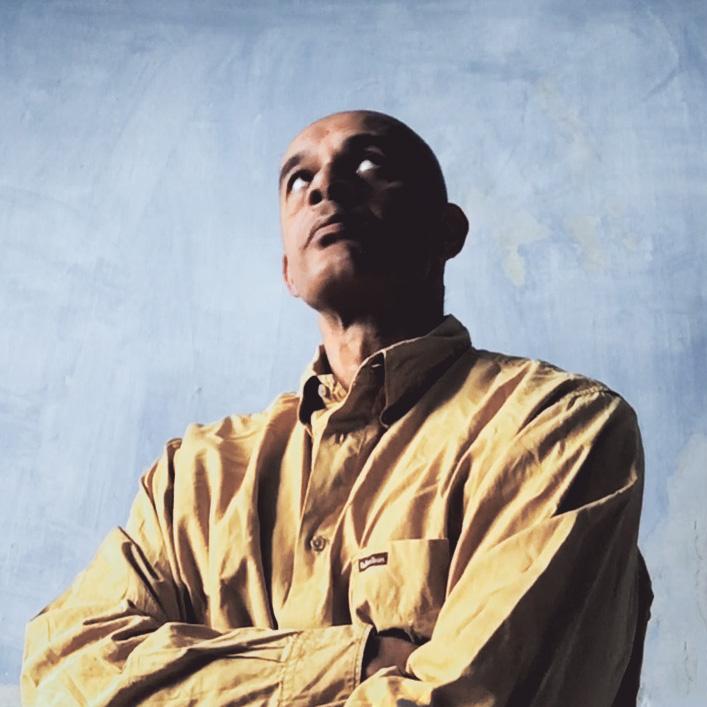 portrait Thierry Gaster